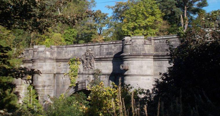 ¿Cuál es el misterio del puente Overtoun?